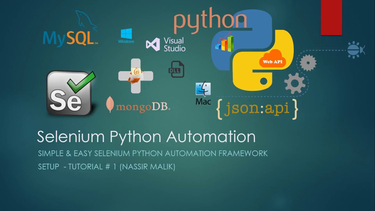 Guru99 | How to Use Selenium with Python: Complete Tutorial